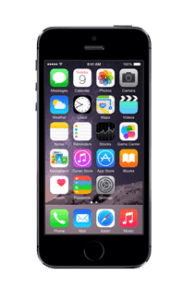 Apple Iphone 5s 16gb Space Gray 450x350